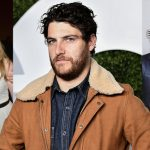 Adam Pally with wife Daniella