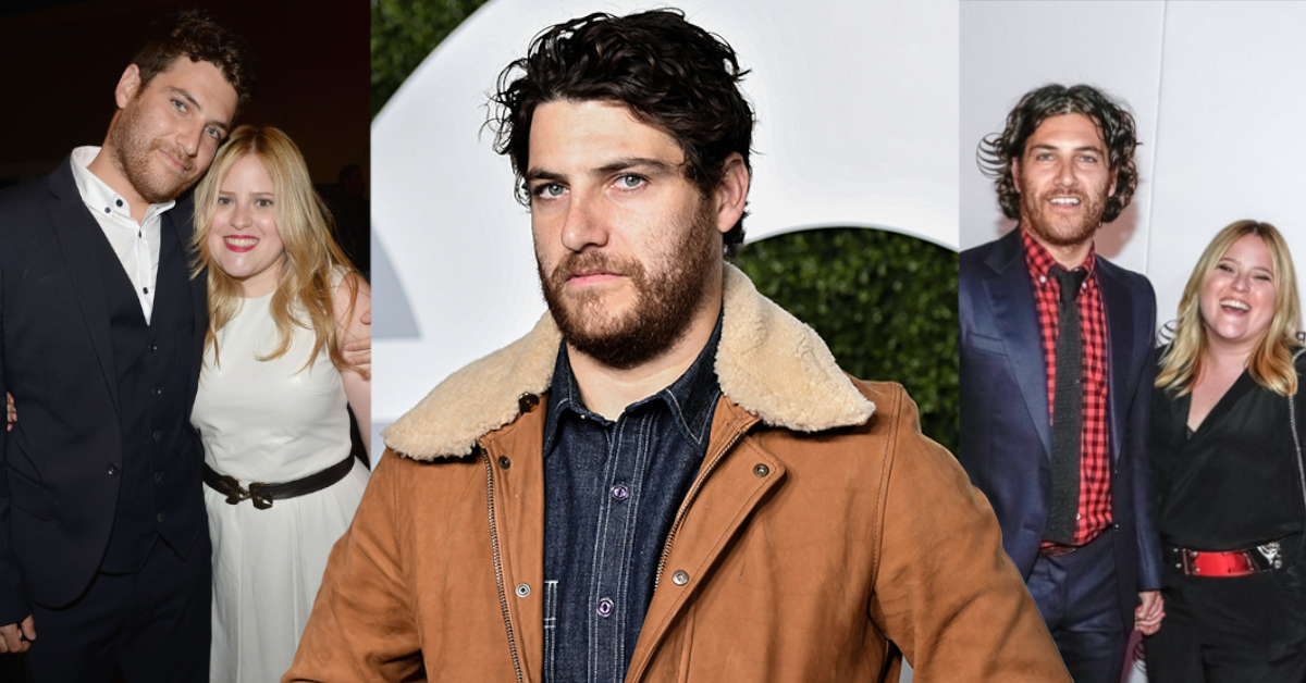 Who is Adam Pally Wife? Is He Married?
