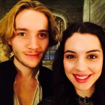 Toby Regbo Height, Age, Net Worth, Facts, Girlfriend - Creeto
