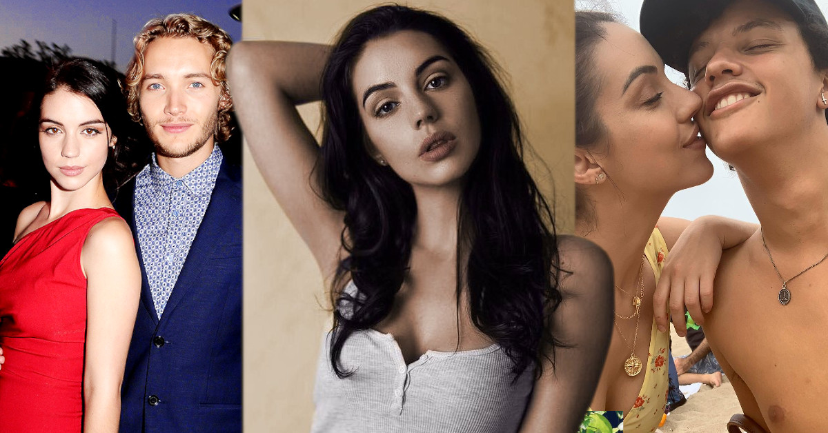 Who Is Adelaide Kane Boyfriend in 2021? Is She Dating Anyone?