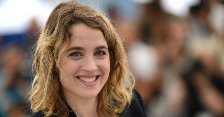 Adèle Haenel Height, Weight, Age, Movies, Net Worth