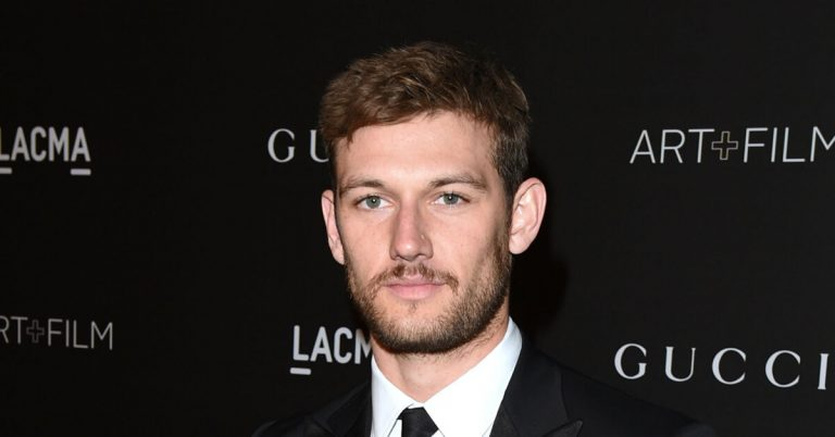Alex Pettyfer Celebrity Profile: Movies, Girlfriend, Age, Tattoos