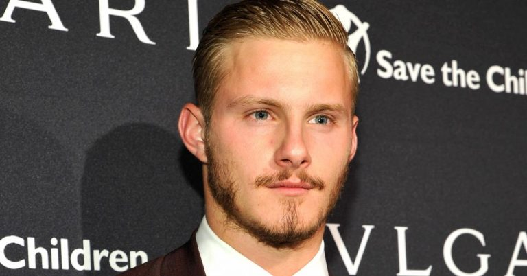 Alexander Ludwig Height, Age, Bio, Net Worth