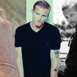 Alexander Ludwig tattoos and meanings