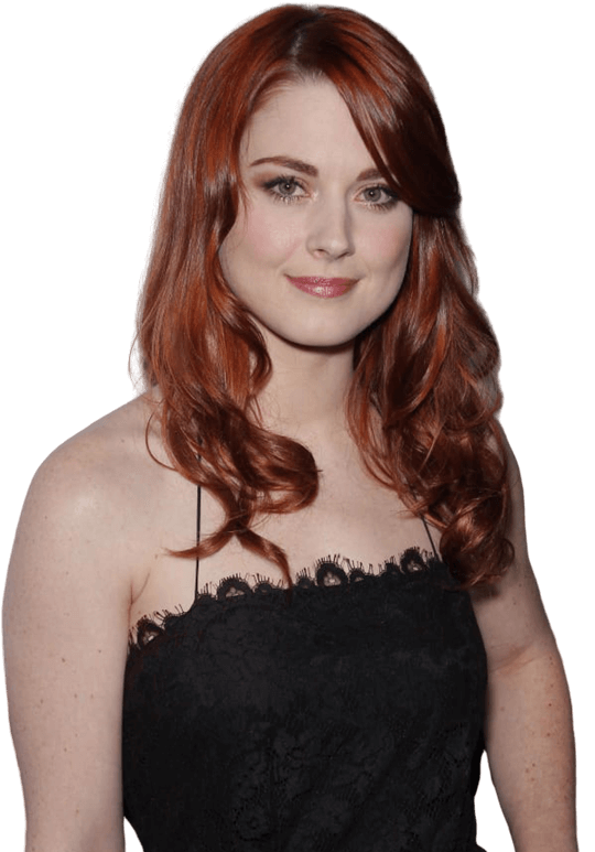 Alexandra Breckenridge bio, height, weight and net worth