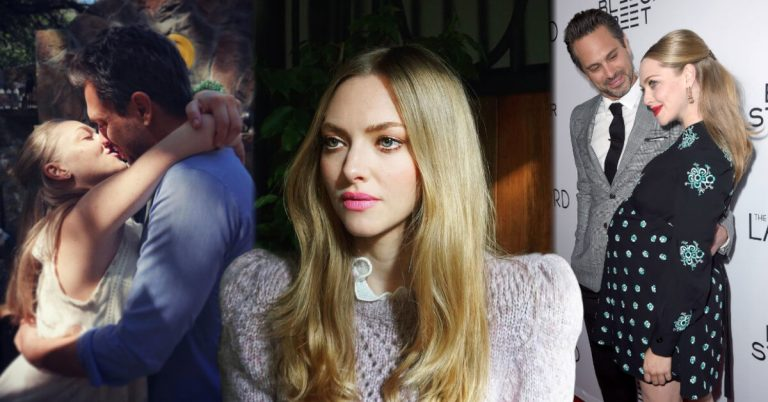 Amanda Seyfried husband