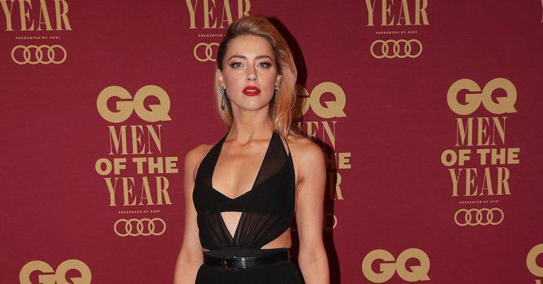 Amber Heard Height, Weight, Age, Movies, Net Worth