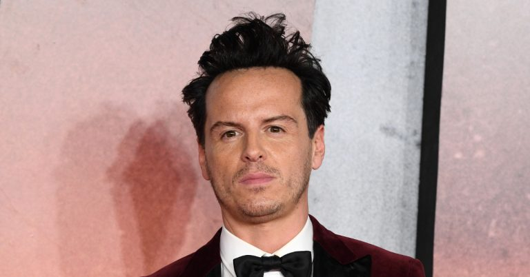 Andrew Scott Actor, Height, Age, Movies, Net Worth