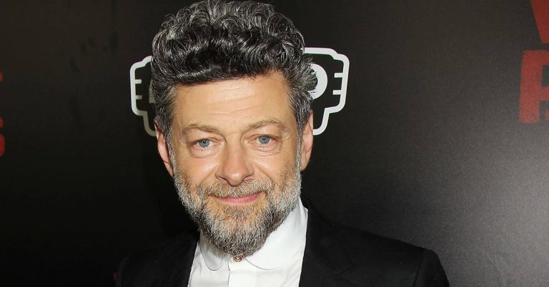 Andy Serkis Height, Weight, Age, Facts, Movies, Net Worth