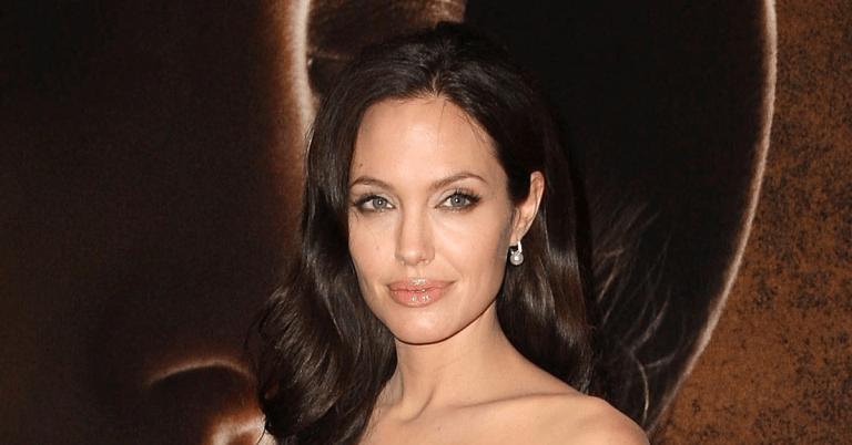 Angelina Jolie Bio, Age, Height, Net Worth