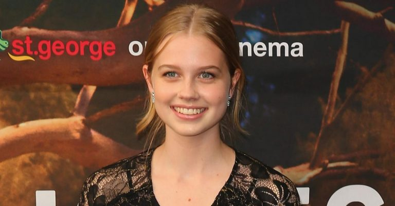Angourie Rice Height, Age & Bio