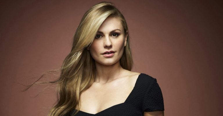 Anna Paquin Bio, Height & Age