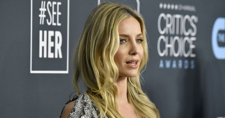 Annabelle Wallis Age, Height, Movies, Plastic Surgery, Net Worth
