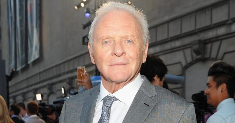Anthony Hopkins Height, Weight, Age, Movies, Net Worth