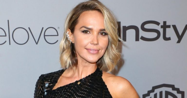 Arielle Kebbel Age, Height, Bio, Facts, Movies, Net Worth
