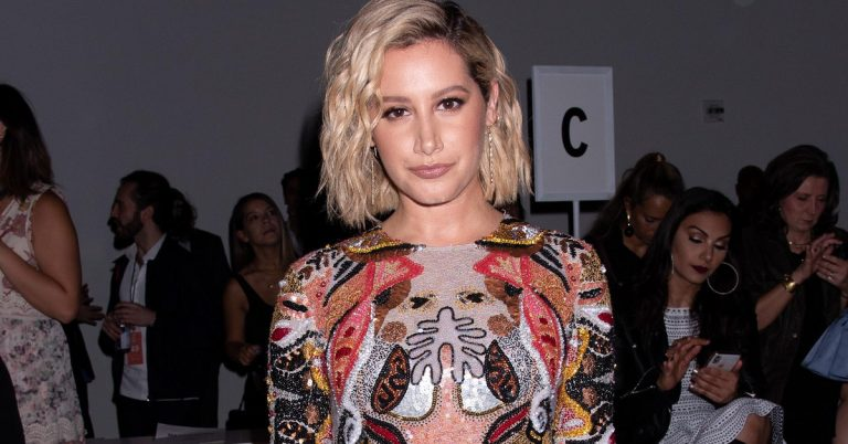 Ashley Tisdale Height, Age, Net Worth, Facts, Husband