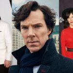 Benedict Cumberbatch wife
