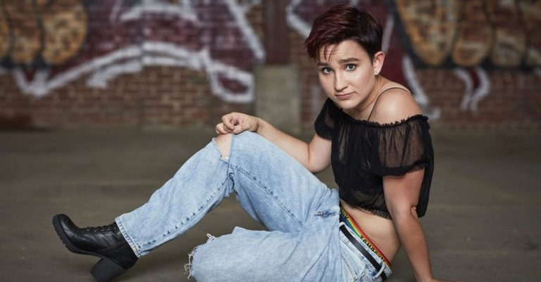 Bex Taylor-Klaus Height, Weight, Age, Movies, Net Worth