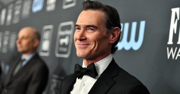 Billy Crudup Height, Age, Movies, Facts, Girlfriend, Net Worth