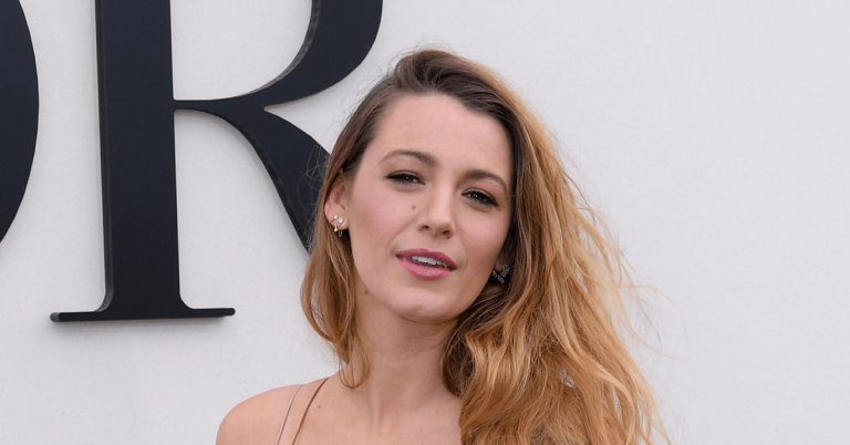 Blake Lively Height, Age, Bio, Net worth