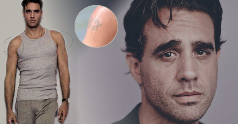 Bobby Cannavale Tattoos