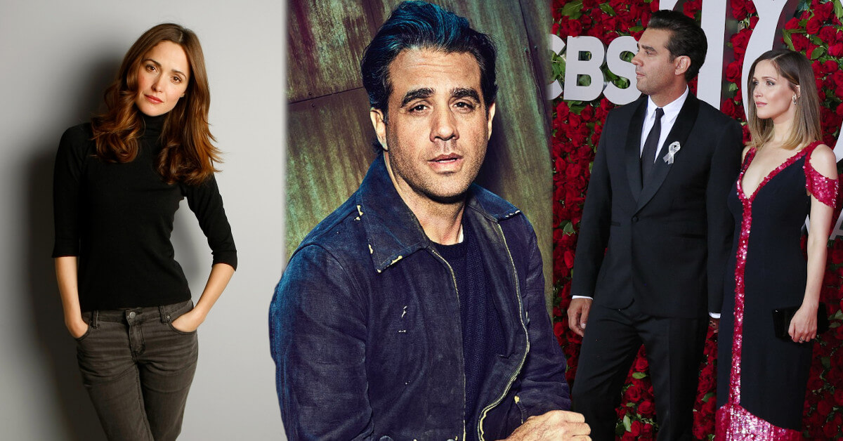 Who is Bobby Cannavale Wife? Is He Married?