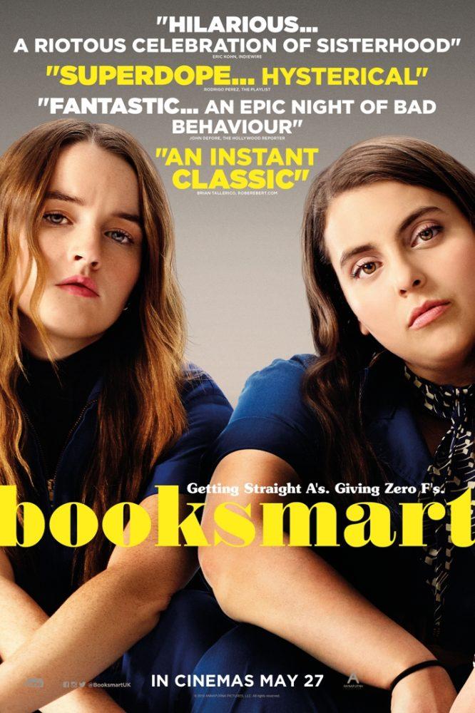 Booksmart Film