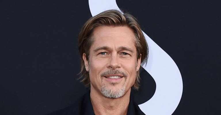 Brad Pitt Bio, Height, Age, Net Worth