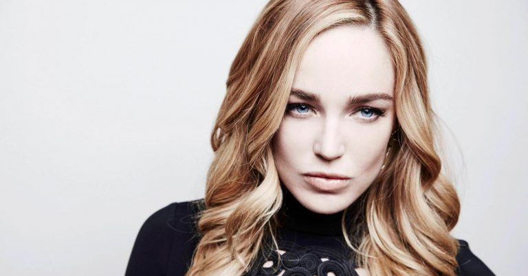 Caity Lotz Height, Age, Bio, Movies, Facts, Net Worth