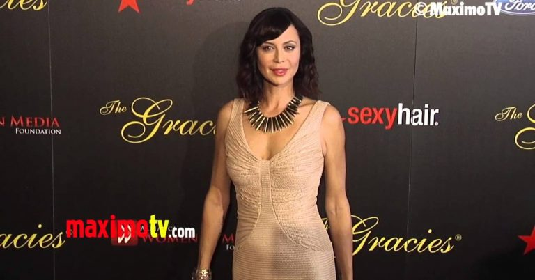 Catherine Bell Actress, Height, Age, Movies, Net Worth, Tattoos