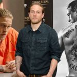 Charlie Hunnam Tattoos and meanings