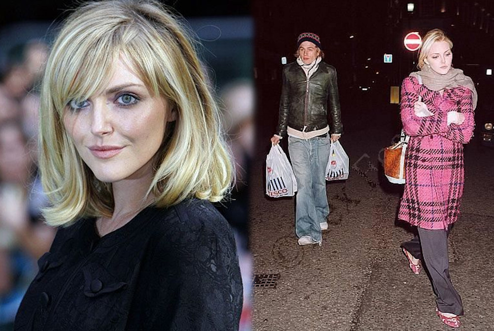 Charlie Hunnam and ex girlfriend Sophie Dahl