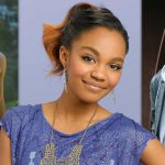 China Anne McClain boyfriend in 2021