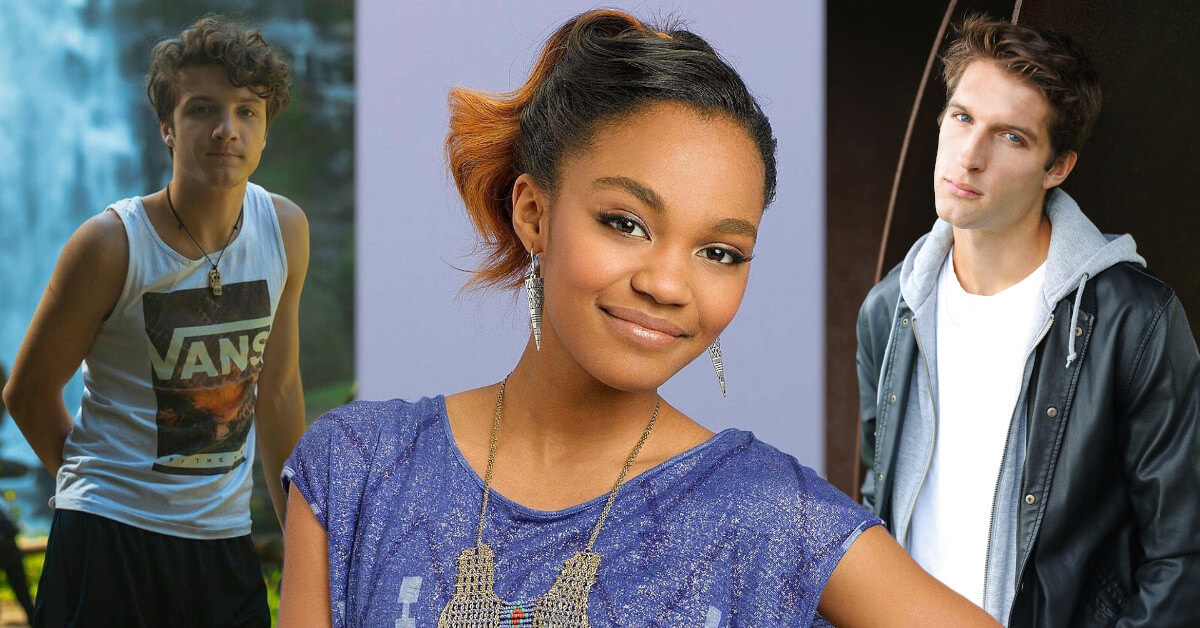 Who is China Anne McClain Boyfriend in 2021? Is She Dating Anyone?