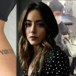 Chloe Bennet tattoos and meanings