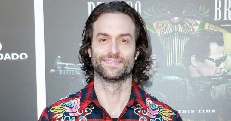 Chris D'Elia Height, Weight, Age, Movies, Net Worth