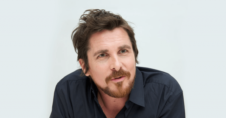 Christian Bale Actor, Height, Age, Movies, Net Worth, Facts, Wife