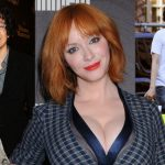 Christina Hendricks husband and her love life