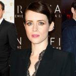 Claire Foy Husband list