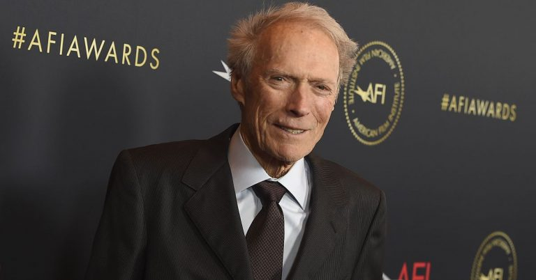 Clint Eastwood Height, Weight, Age, Movies, Net Worth