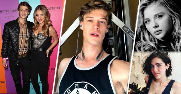 Colin Ford girlfriend list
