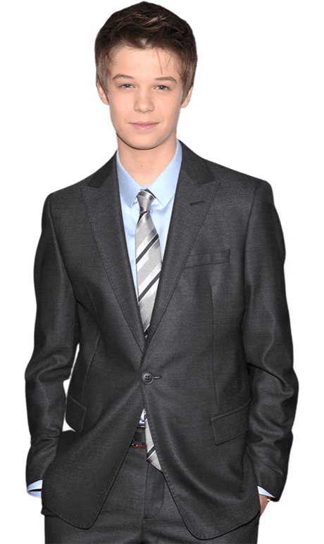Colin Ford Biography