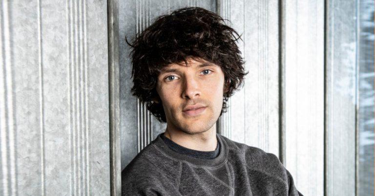 Colin Morgan Bio, Height & Age