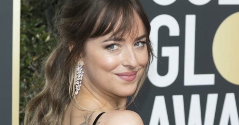 Dakota Johnson Age, Height & Bio