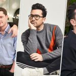 Dan Levy boyfriend and relationships
