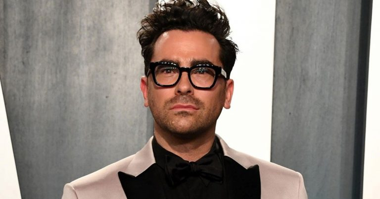 Dan Levy Height, Age, Partner, Net Worth