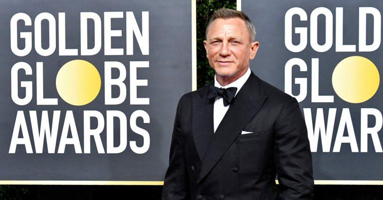 Daniel Craig Bio, Height & Age