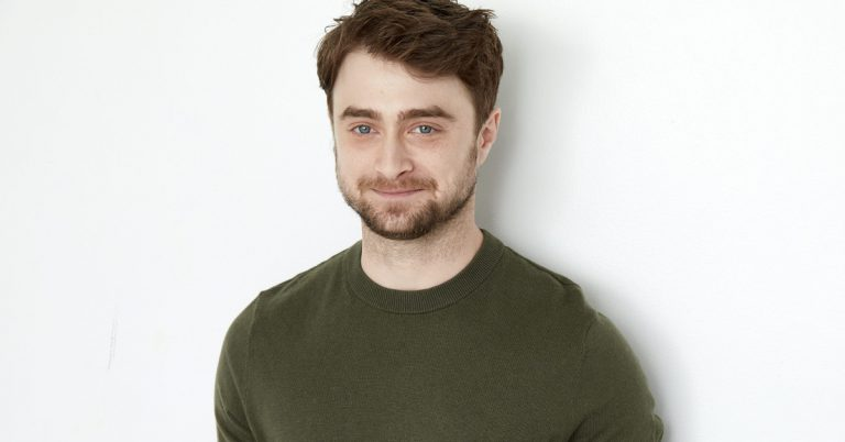 Daniel Radcliffe Height, Weight, Age, Movies, Net Worth