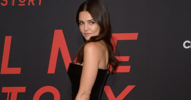 Danielle Campbell Height, Age, Bio, Net Worth, Dating
