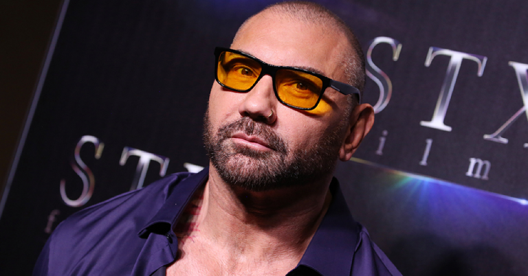 Dave Bautista Height, Age, Net Worth, Facts, Spouse, Tattoo